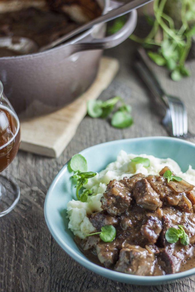 Which Craft Beer Styles Are Best for Cooking