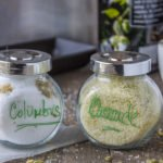 Hop Salt Jars | DIY Gifts for Beer Lovers