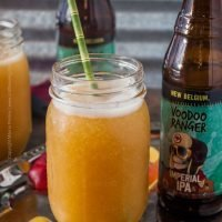 IPA Mango Slushie. You only need to try it once, it is that good.