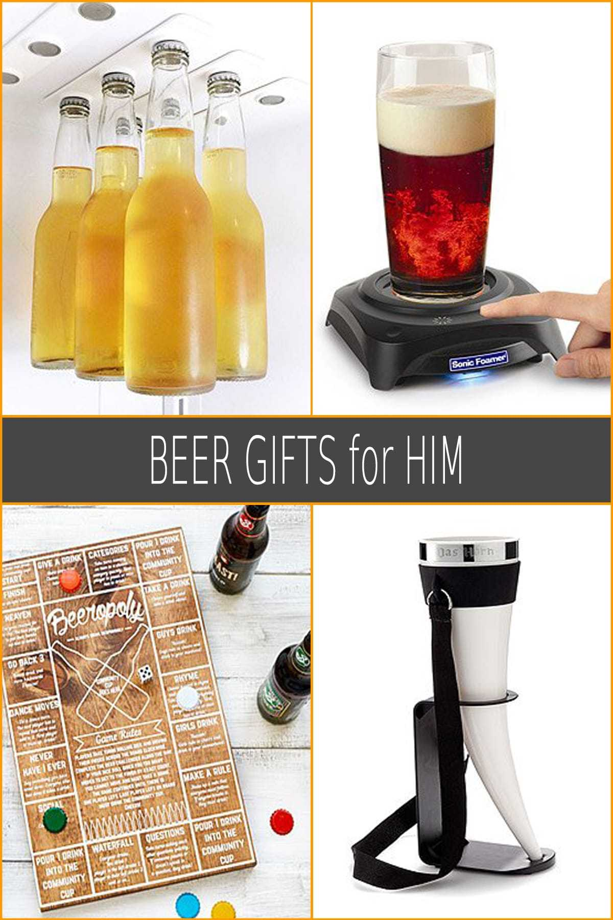 Beer Gifts for Him #beergiftsforhim #beergiftforhim #beergift #craftbeergift #giftsforhim #beergiftsforhusband #beergiftsforboyfriend #funbeergifts