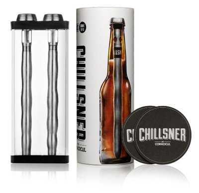 Chillsner beer gift for him