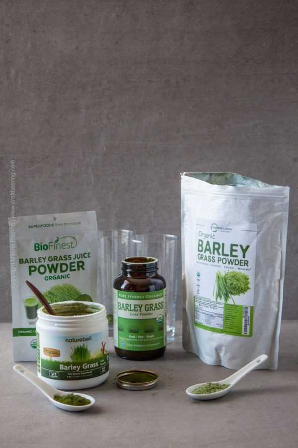 Barley grass juice powder and barley grass powder have incredible health benefits in store for you.