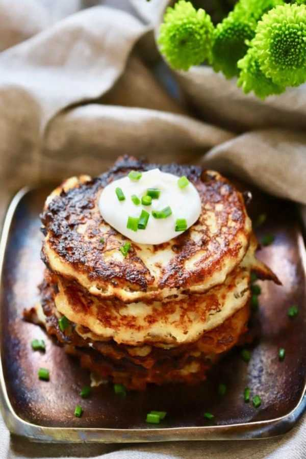 Irish Food recipes - Boxty