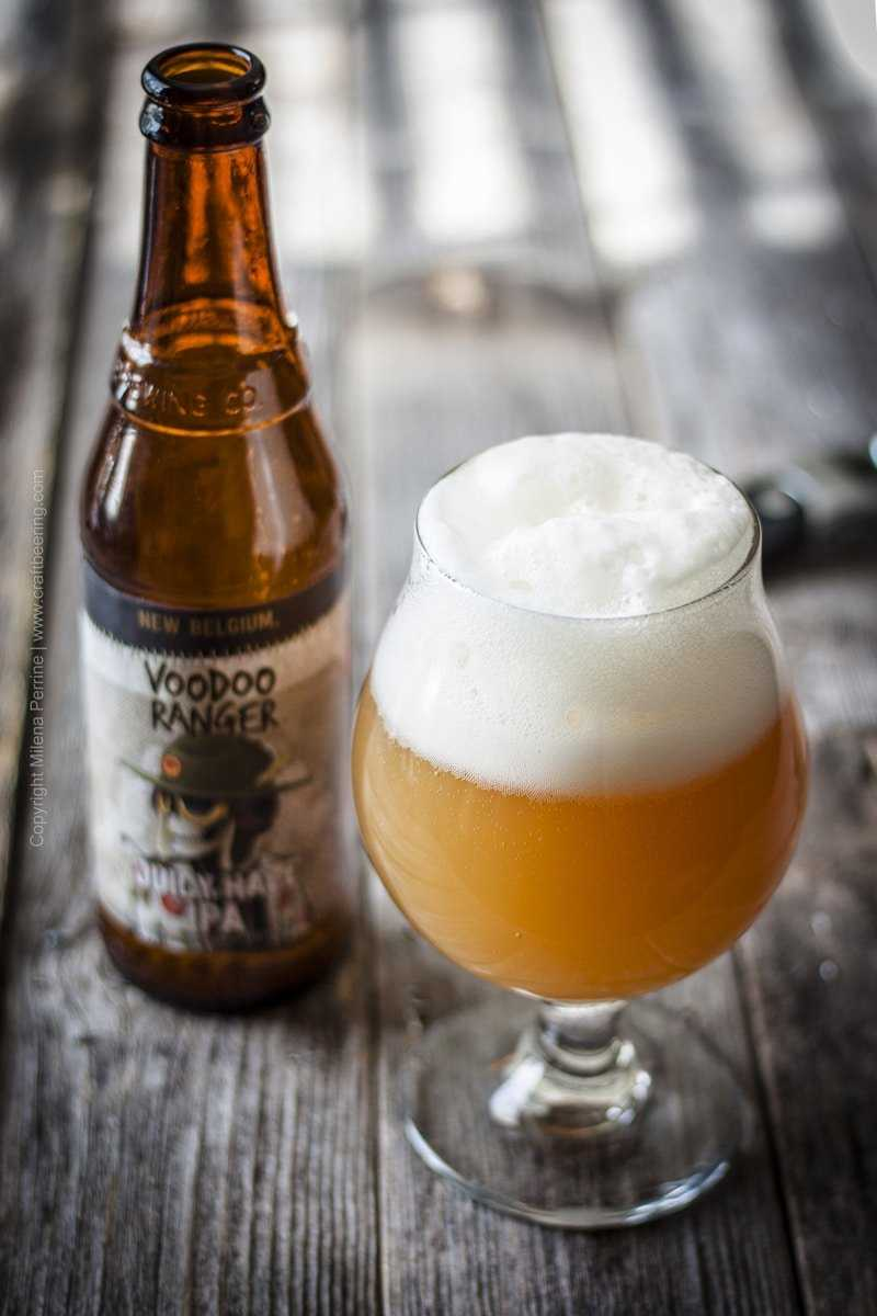New England IPA, Voodoo Ranger Juicy Hazy IPA