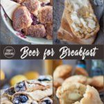 Beer for Breakfast - delicious ways to fold beer into your breakfast favorites and boost their flavor!