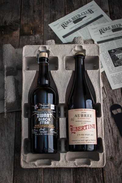 Rare Beer Club Subscription