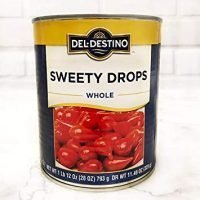 Sweet Drop Peppers
