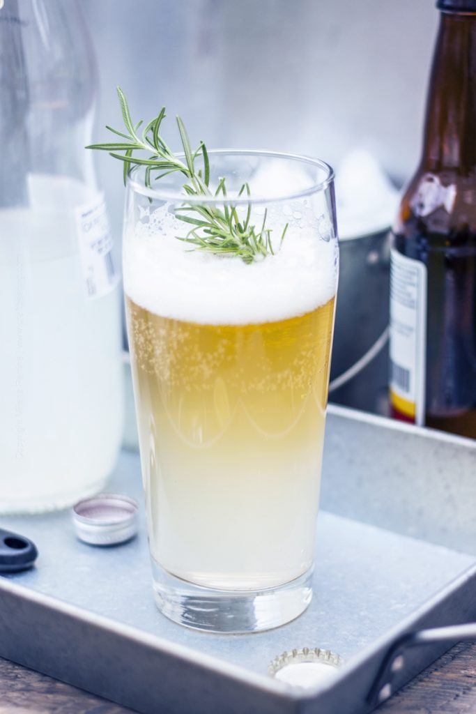 Easy Drinking Cocktails with Craft Beer
