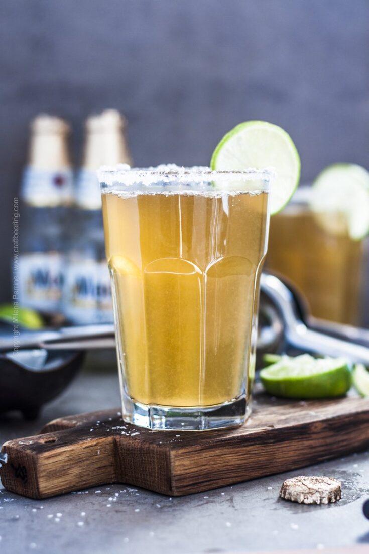 Mexican Chelada