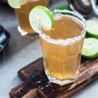 Chelada Beer (Authentic Recipe)