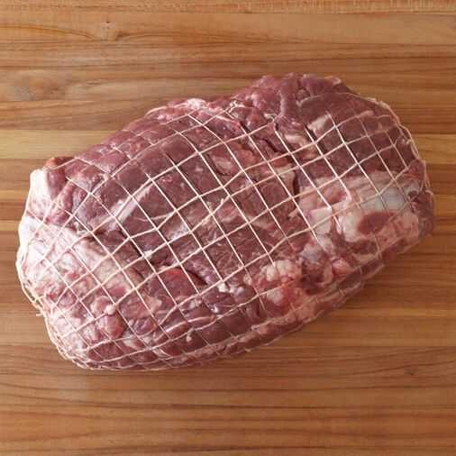 Boneless Lamb Shoulder