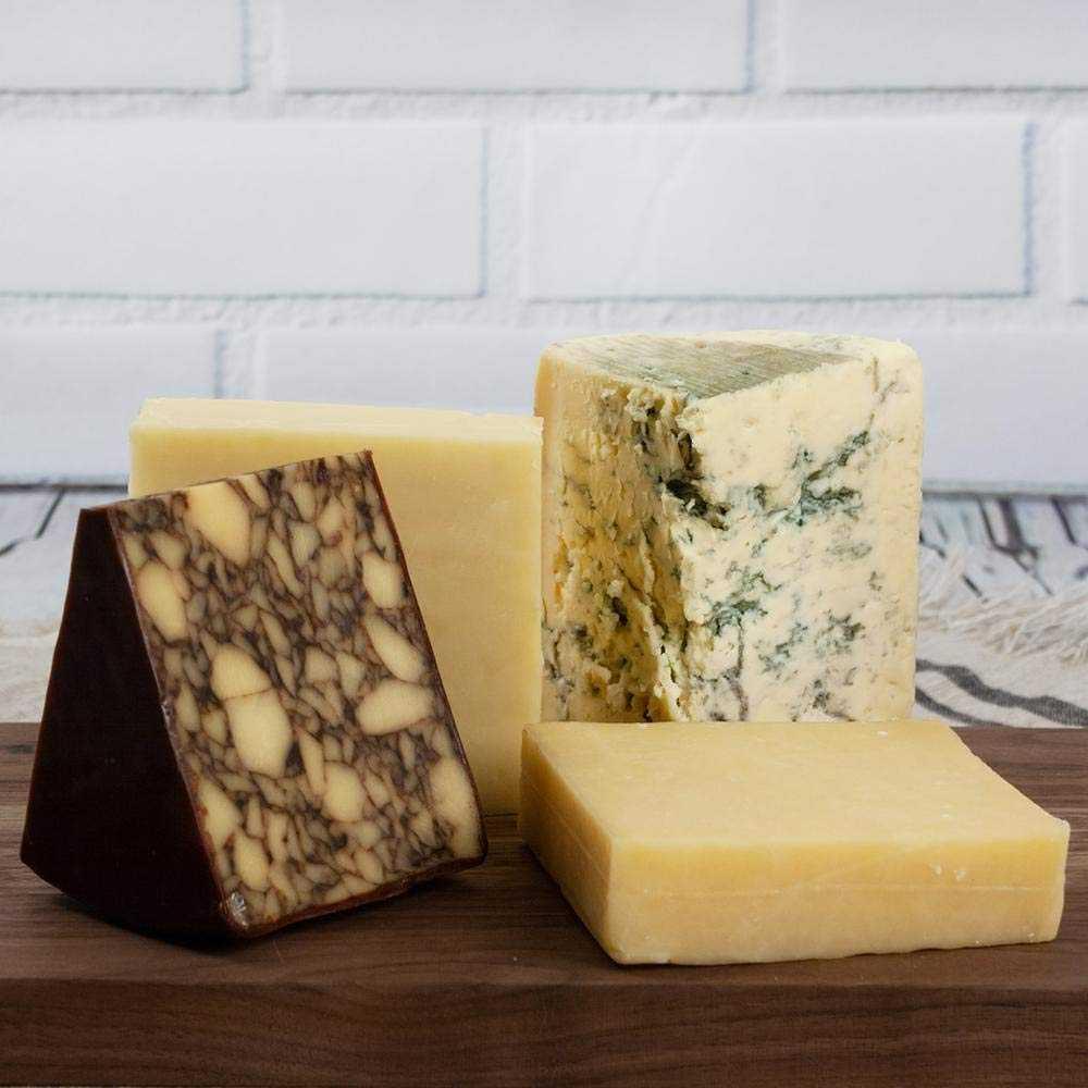 Irish Cheese Assortment