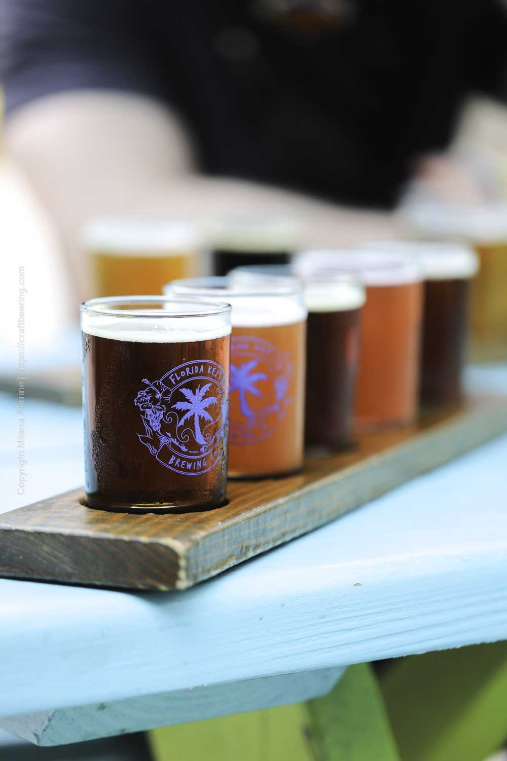 Where to Drink Craft Beer in the Florida Keys